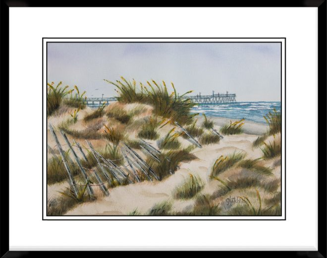 12x17-Landscape-Frame-with-Over-The-Dunes