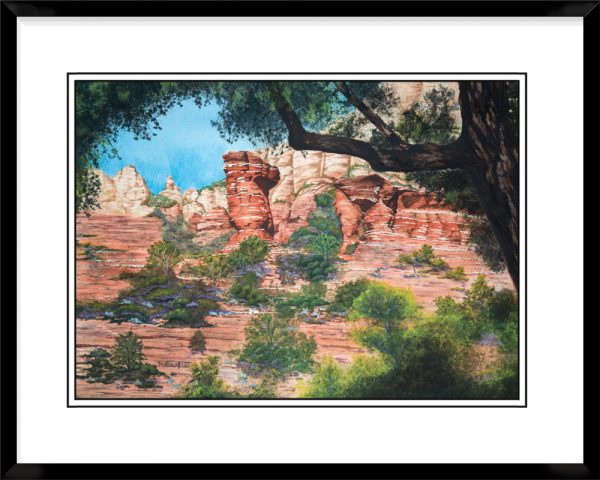 2x3-Landscape-Frame-with-Through-The-Cottonwood