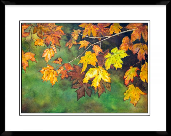 2x3-Landscape-Frame-with-Turning-Their-Colors
