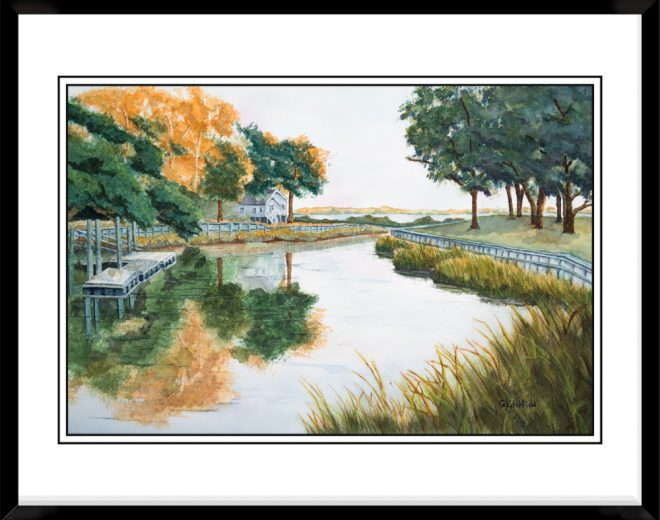 12x17-Landscape-Frame-with-Oddwaters-Creek-Edit-Edit